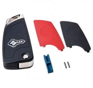 tranponder flip key